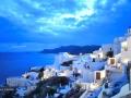 Santorini defini