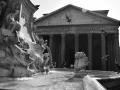 panteon y fuente