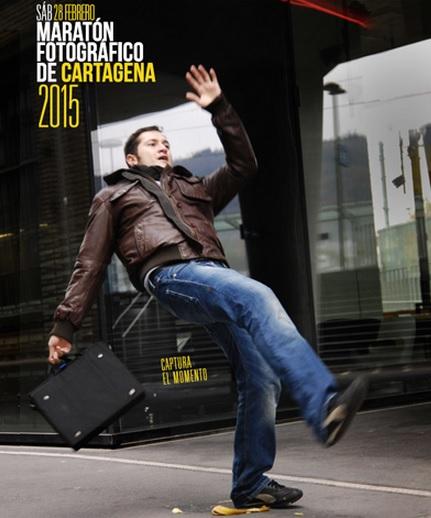 maraton fotografico cartagena 2015