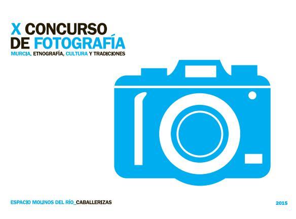 X Concurso de Fotografía Murcia, etnografía, cultura y tradiciones.
