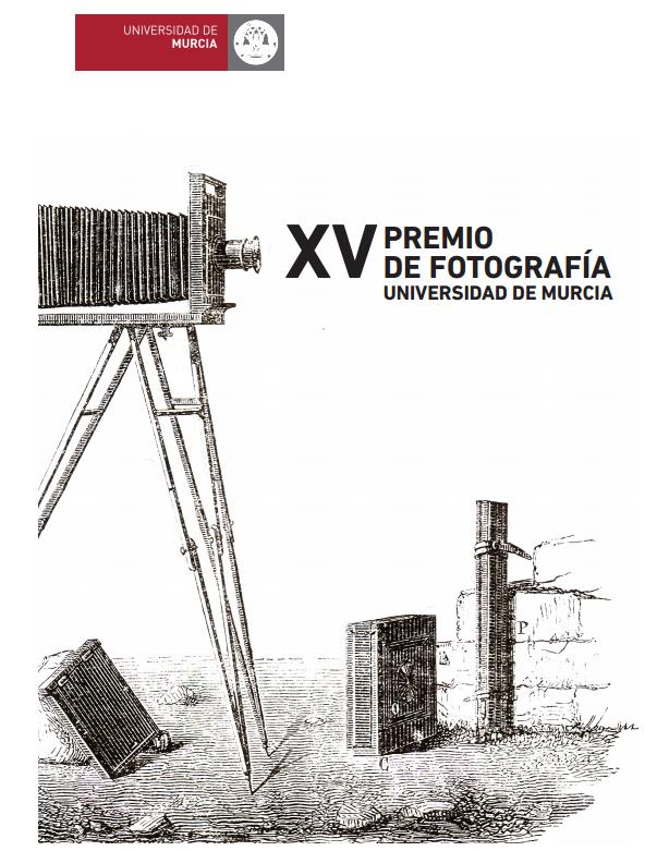 XV Premio de Fotografía Universidad de Murcia