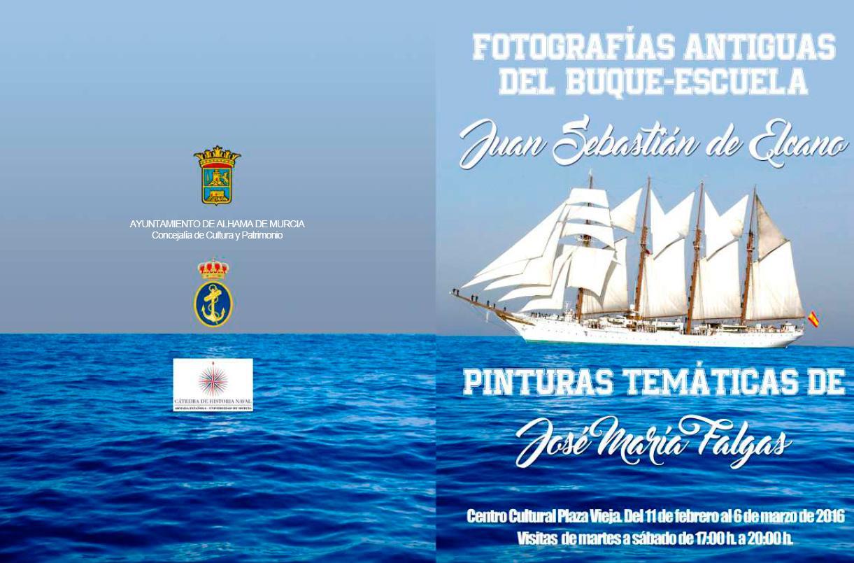 Fotografias Elcano