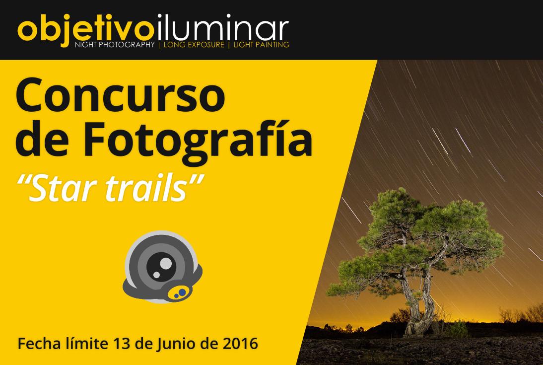 concurso fotografia fomunity startrails