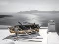 Terraza barca